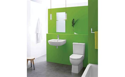 Ls Plus Bathroom Lighting by A Compact Toilet For Small Bathrooms Kohler Reach
