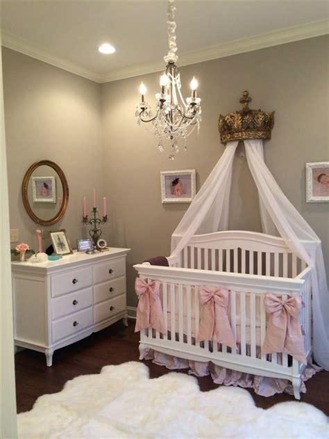 Best 25+ Baby Girl Rooms Ideas On Pinterest  Baby Nursery