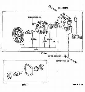 Toyota Starletep91l-ahmnkw - Tool-engine-fuel