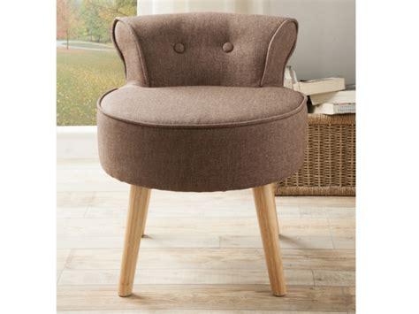petit fauteuil crapaud en tissu  coloris savea