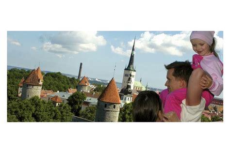 1.janvārī Tallina kļūst par Eiropas Kultūras galvaspilsētu ...