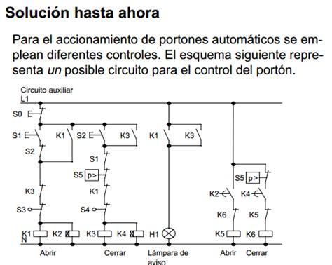 formaci 211 n profesional b 193 sica electricidad electr 243 nica ejemplo de aplicaci 211 n logo port 211 n