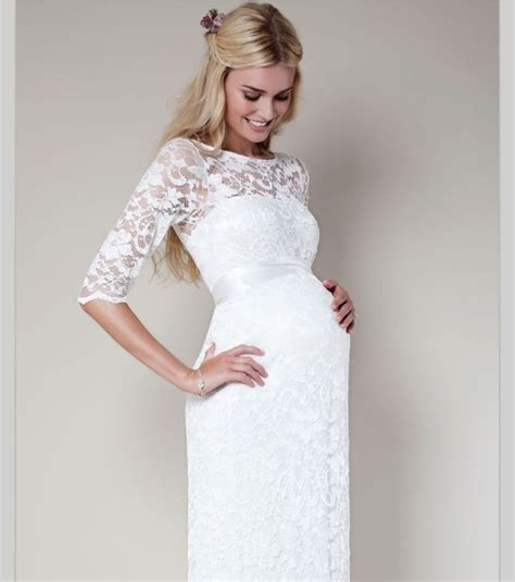 Baby Shower Dresses For Winter by Dress White Preggo Babyshower Winter White Baby It