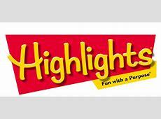 Glubble and Highlights Magazine Partnership Promotes