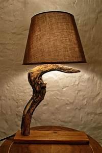 Lampen Aus Holz Selber Machen : super tolles modell von lampen einmaliges aussehen ~ Michelbontemps.com Haus und Dekorationen