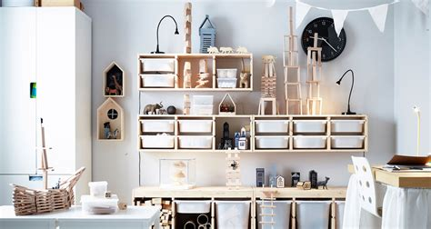 Kinderzimmer Ideen Kallax by Ikea Hacks Im Kinderzimmer Diy Ideen F 252 R Kallax Und Trofast