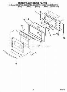 Samsung Refrigerator Wiring Schematic