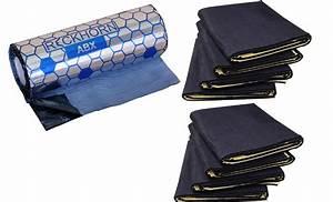 Schallabsorber Selber Bauen : reckhorn 2 x abx 2 mm alubutyl und 1 x neu dv 10i d mmvlies 8 matten ~ Eleganceandgraceweddings.com Haus und Dekorationen