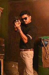 Vijay Theri Movie First look Photos HD Images [Exclusive]