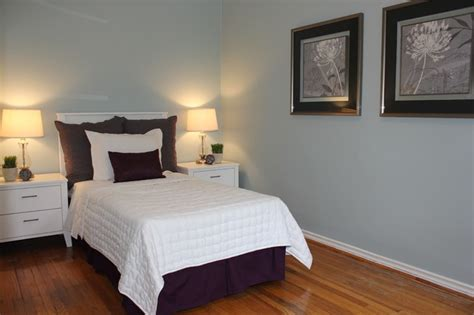 home staging vacant properties bedroom toronto