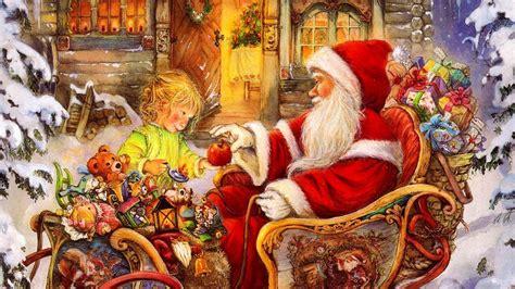 hd hintergrundbilder baby geschenke schlitten weihnachtsmann apfel feiertag weihnachten desktop