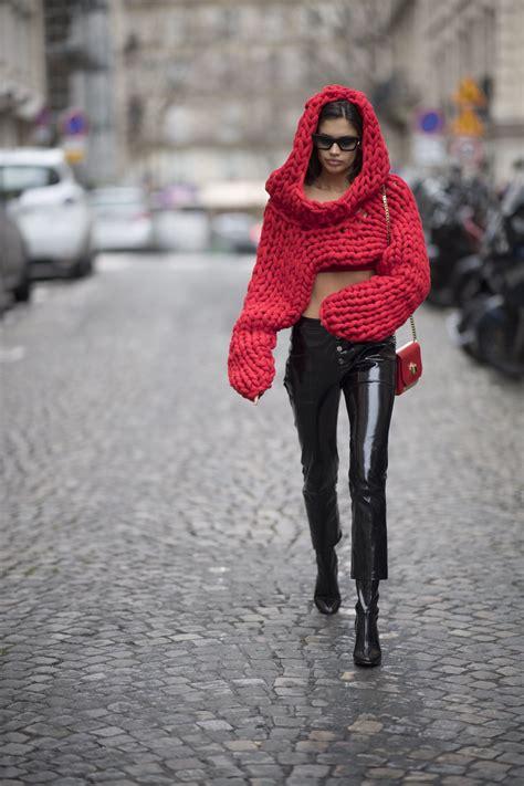sara saio street fashion paris fashion week 01 23 2018