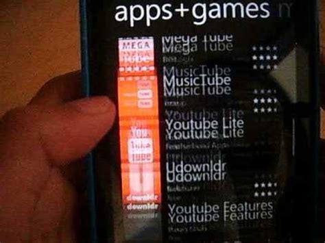 how to install a app on nokia lumia 520