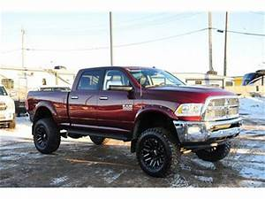 2017 Dodge RAM 3500 Laramie Custom lifted Diesel Like-new ...