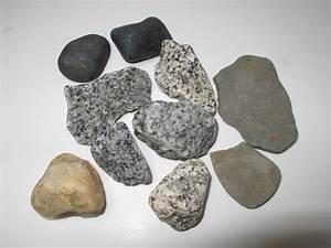 Granite Minerals
