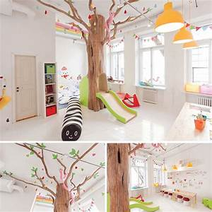 10 friendly fun kids playrooms tinyme blog With pictures of kids play rooms