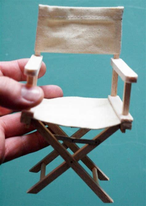 chaise r alisateur fauteuil metteur en scène comment l 39 intégrer