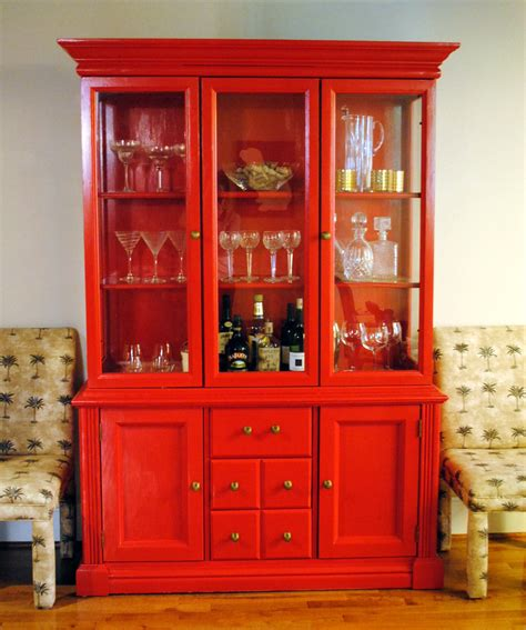 how to organize a china cabinet what 39 s inside the china cabinet organized styled
