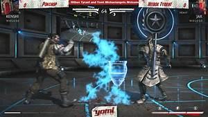 WB Round 3: Pokchop (Kenshi) vs. Hitbox Tyrant (Jax) - MKX ...