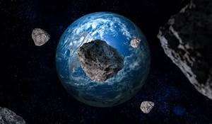 NASA Prepares for Asteroid Impact Within the Next 2 ...