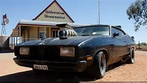 Film De Voiture : 30 voitures cultes du cin ma et des s ries allocin ~ Maxctalentgroup.com Avis de Voitures