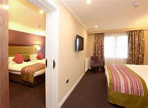Interconnecting rooms - Picture of Best Western Dundee ...