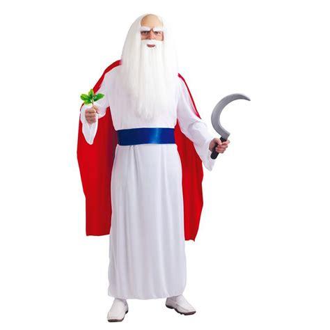 deguisement cuisine deguisement druide homme