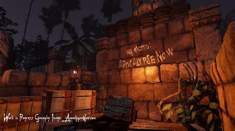 apocalypse  game cancels kickstarter  crowdfund