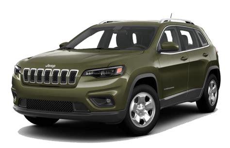 2019 Jeep Cherokee   Zeigler Chrysler Dodge Jeep Ram of