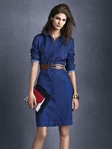 The exciting world of denim dress u2013 AcetShirt
