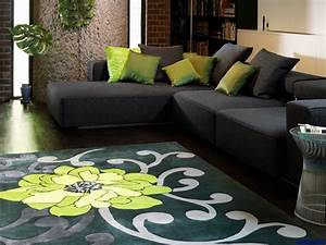 Rugs for living room modern magazin for Contemporary rugs for living room