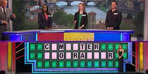 What Happens If Wheel Of Fortune Ends In A Tie