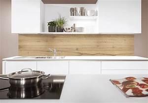Tapeten Für Bad Und Küche : tipps f r die k chenplanung obi ratgeber ~ Markanthonyermac.com Haus und Dekorationen
