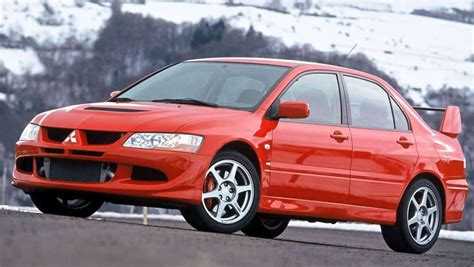 2004 Mitsubishi Lancer Review mitsubishi lancer evo viii 2004 review carsguide