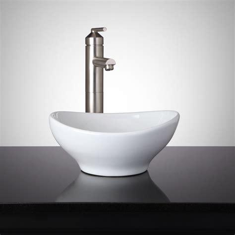 Compact Vessel Sink Signaturehardwarem