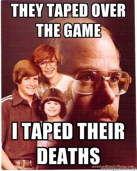 Vengeance Dad Meme Generator - image 165730 vengeance dad know your meme
