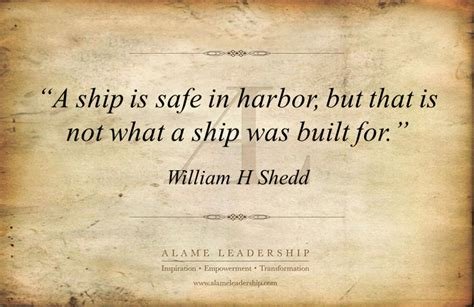 al inspiring quote   risk alame leadership