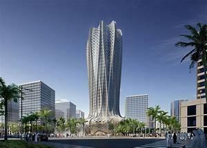 Zaha Hadid Architects to build Qatari hotel based on a ...