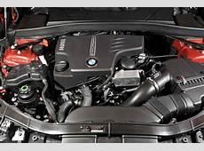 Tout sur le nouveau 4 cylindres 20l turbo le moteur N20