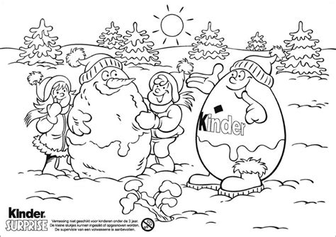 kinderino kinder surprise coloring page httpswwwgoogle