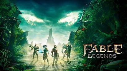 Fable Legends 1080 Wallpapers 1920 2560 1366