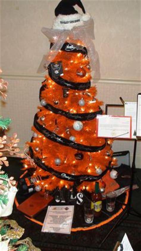 harley christmas tree  pinterest harley davidson
