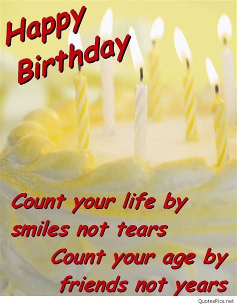 Happy Birthday Quotes Happy Birthday Friends Wishes Cards Messages