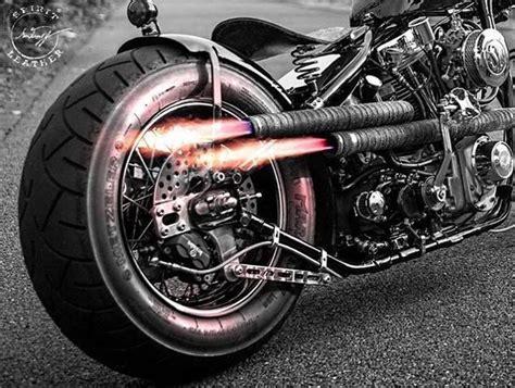 Hardtail Hard Tail Harley Davidson Harley-davidson, Sprung