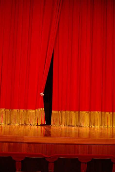 rideau de theatre