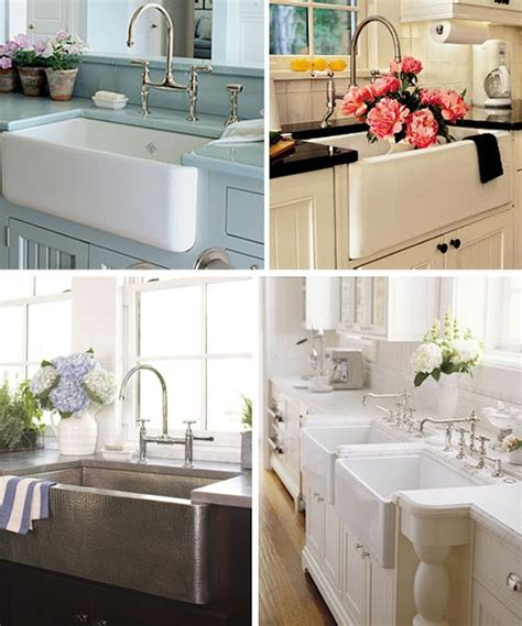 Country Kitchen Sinks  Kitchen  Pinterest