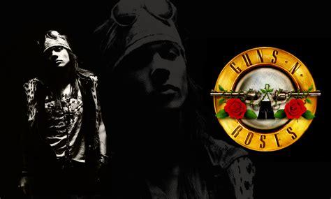 Guns N' Roses Full HD Wallpaper and Background Image