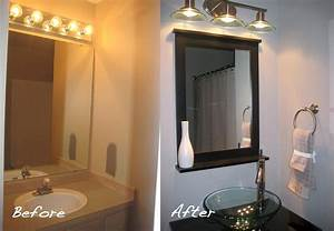 Diy bathroom renovation ideas modern magazin for Diy bathroom designs