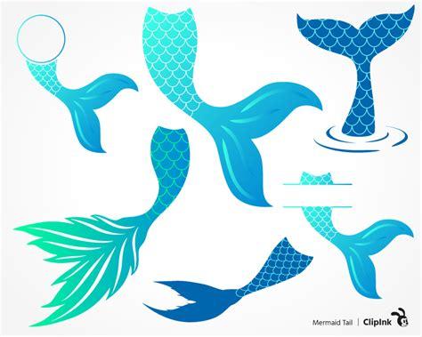Mermaid Tail Svg, Mermaid Frame