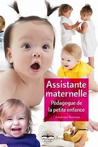 Assistante Maternelle Pdagogue De La Peti Ditions